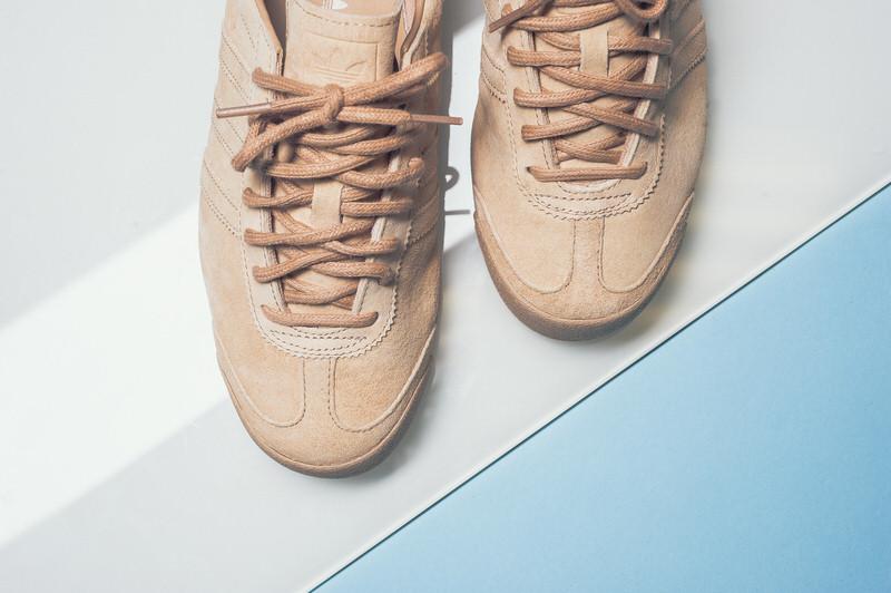 adidas samoa vintage pigskin
