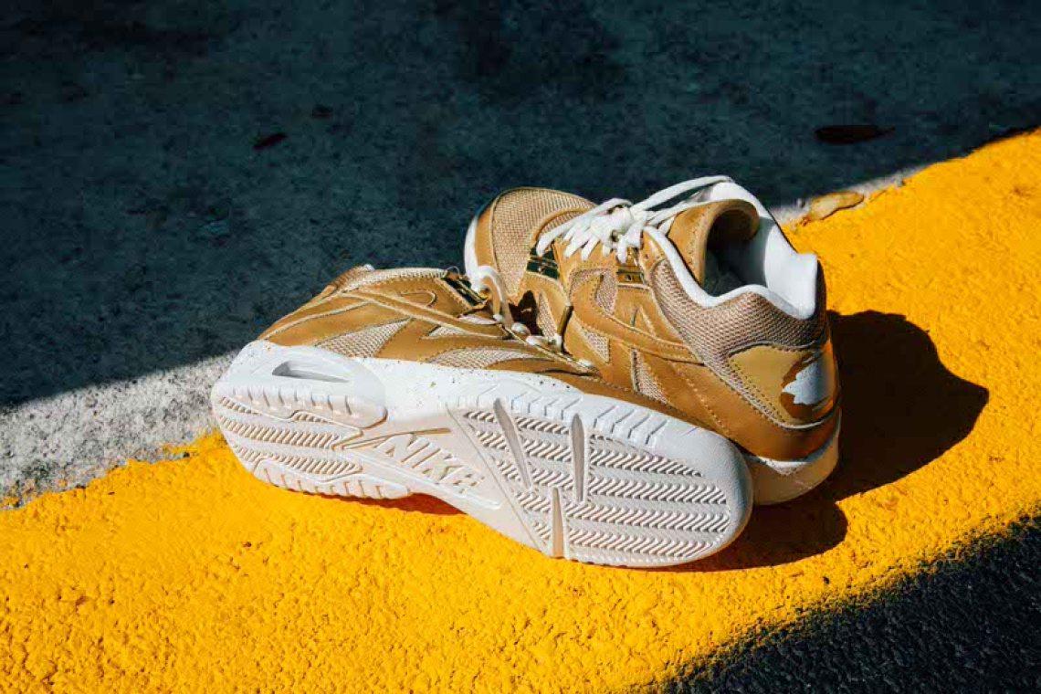 Nike Air Tech Challenge III Wimbledon