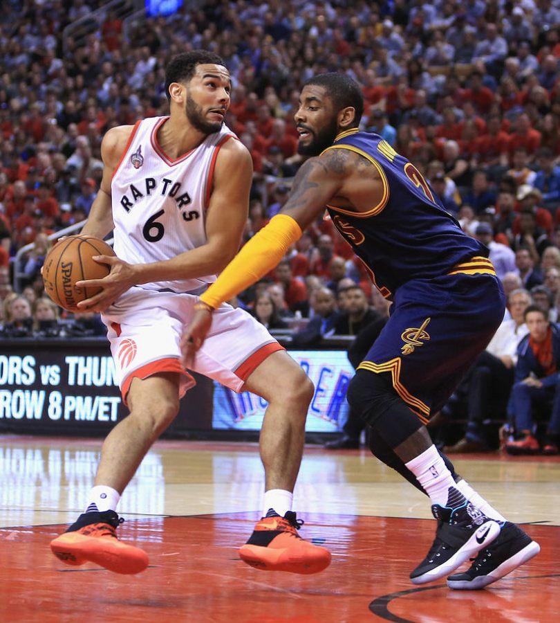 Cleveland+Cavaliers+v+Toronto+Raptors+Game+c1LN4rdDjMnx