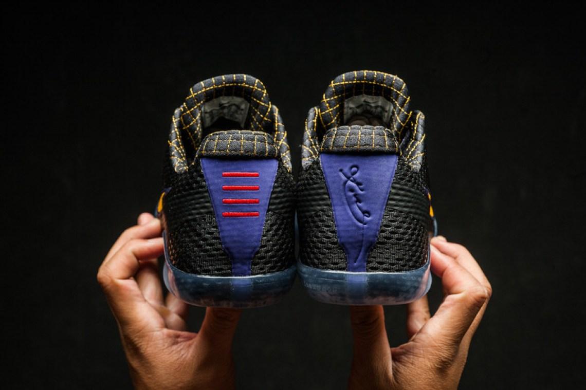 Nike Kobe 11 EM Carpe Diem