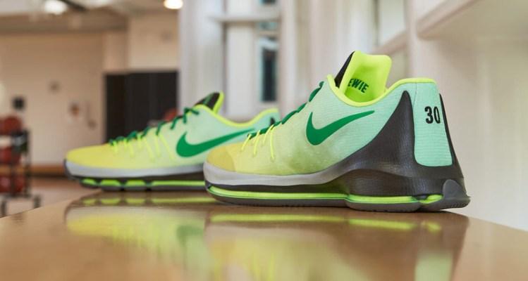 Nike KD 8 Breanna Stewart PE