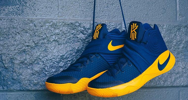 pretty nice b8e17 92e81 Nike Kyrie 2