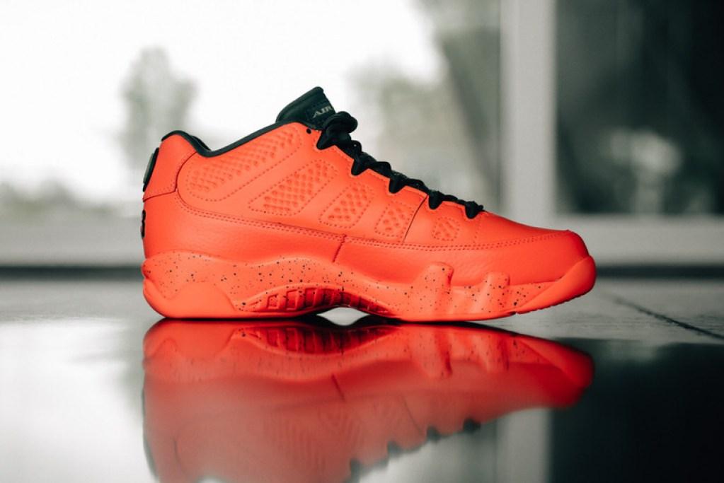 048f1ca1a0c5 Air Jordan 9 Low
