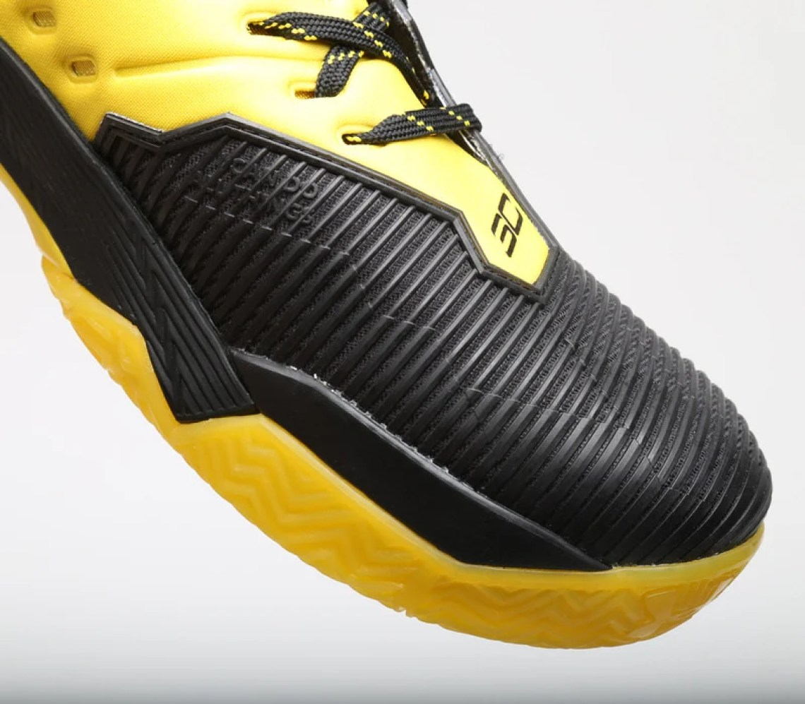 Under Armour Stephen Curry 2_5 Box 11