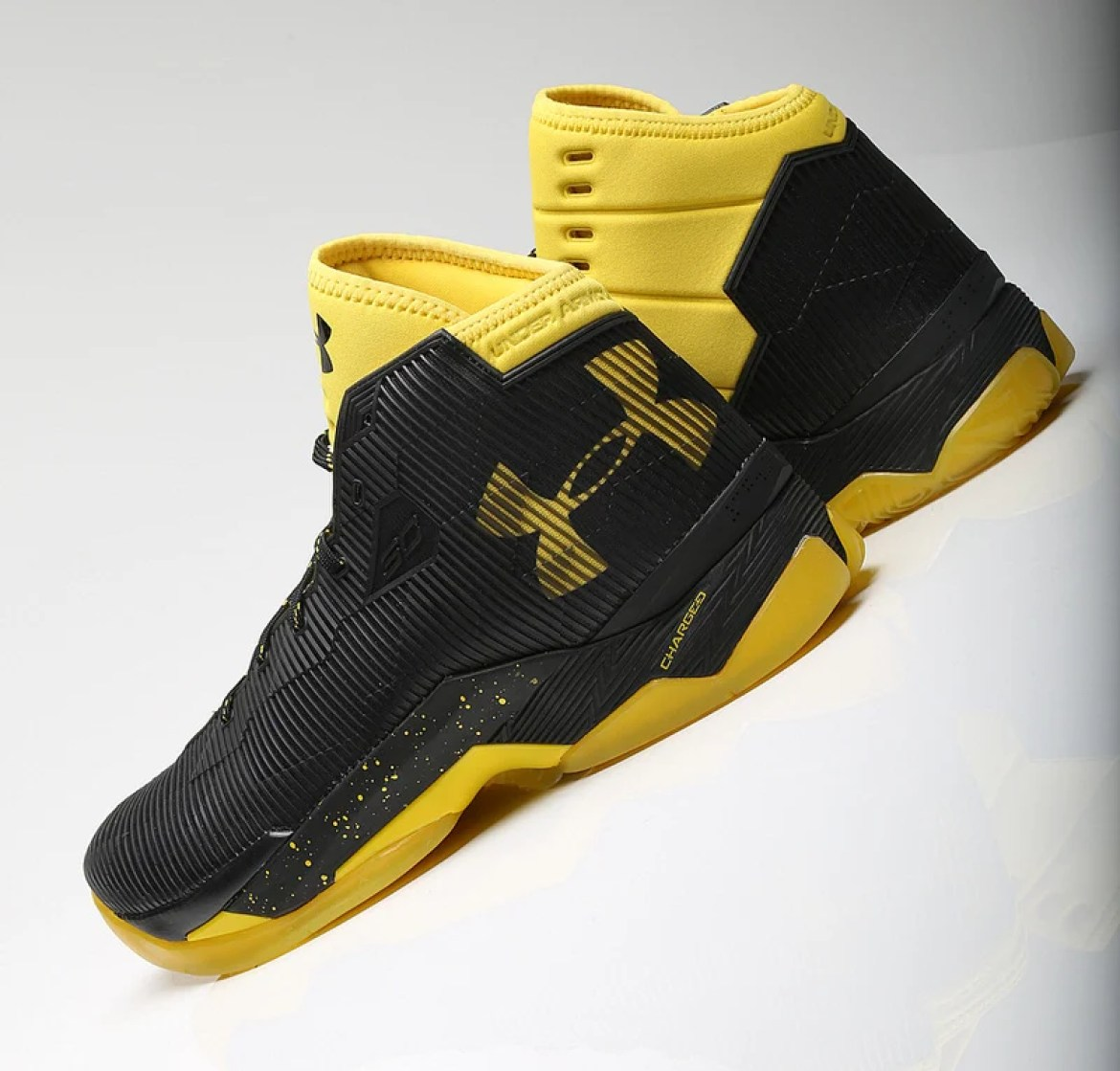 Under Armour Stephen Curry 2_5 Box 12