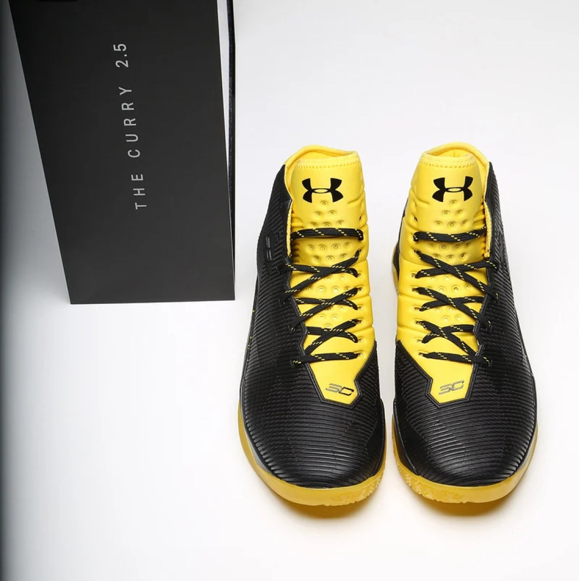 Under Armour Stephen Curry 2_5 Box 6