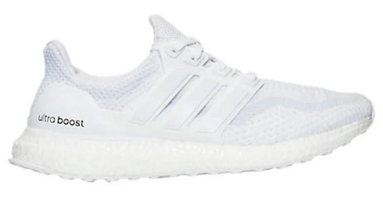 0ccf45cf65b32 adidas Ultra Boost Triple White