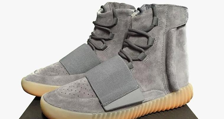 Neu adidas Yeezy Boost 750 GreyGum Another Look | Nice Kicks  Schlussverkauf
