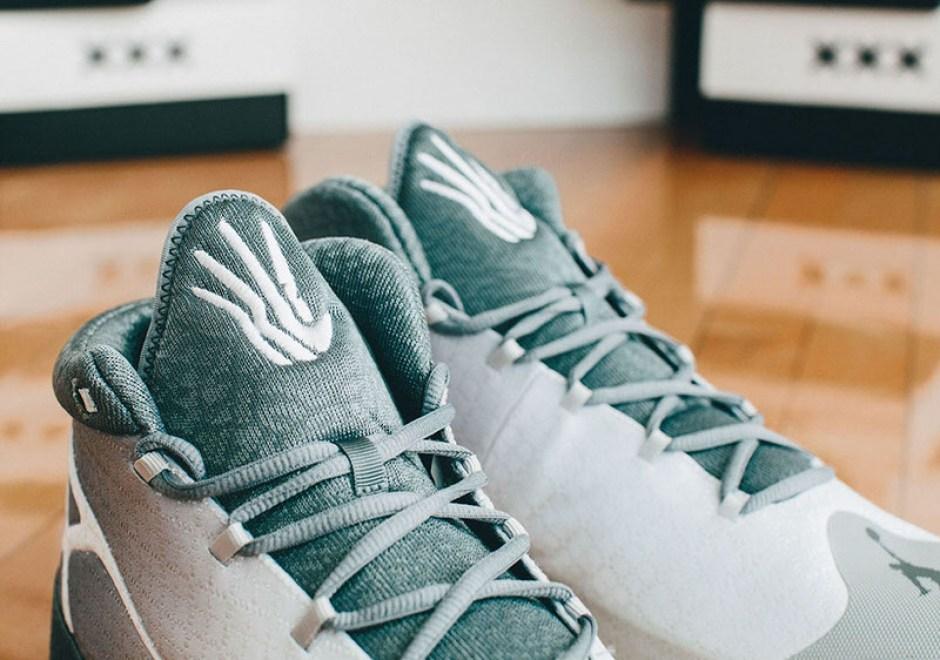 Air Jordan XXX Kawhi Leonard Spurs PE
