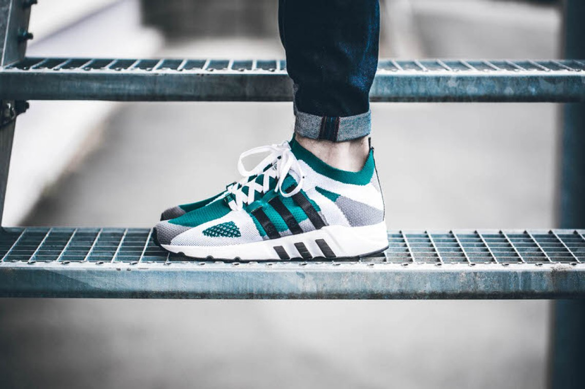 reputable site 16724 ef1d7 adidas EQT Running Guidance Primeknit Drops This Weekend ...