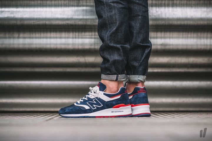 New Balance 997 CYON Made in USA