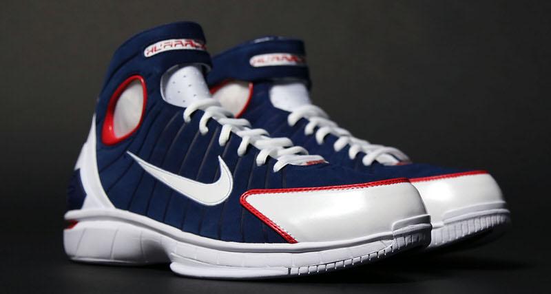 super popular 70d1d 9047a Nike Air Zoom Huarache 2k4