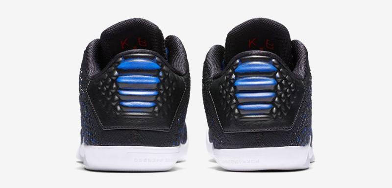 new arrivals 8d1f3 832a8 Nike Kobe 11 Parker Muse Nike Kobe 11 Parker Muse