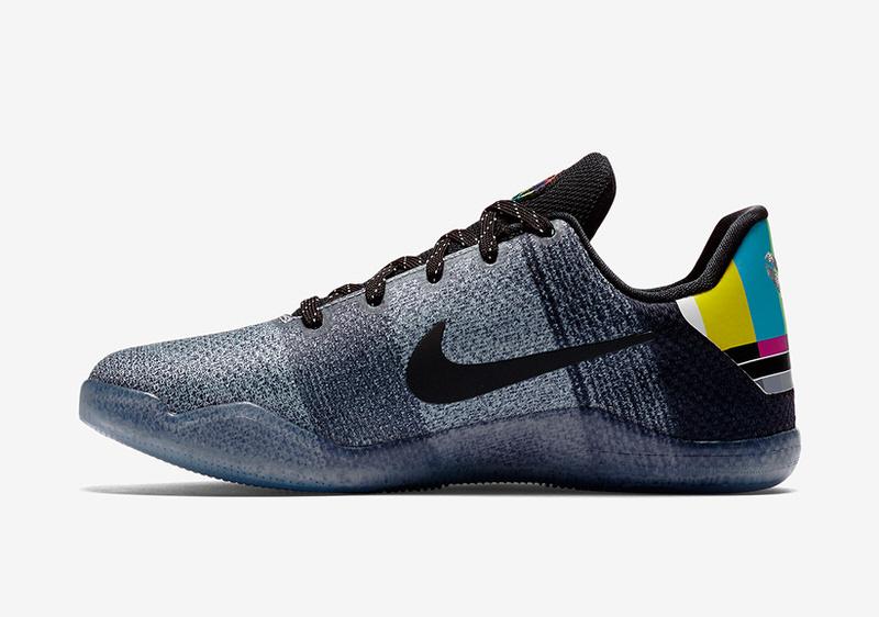 Nike Kobe 11 Television Nike Kobe 11 Television