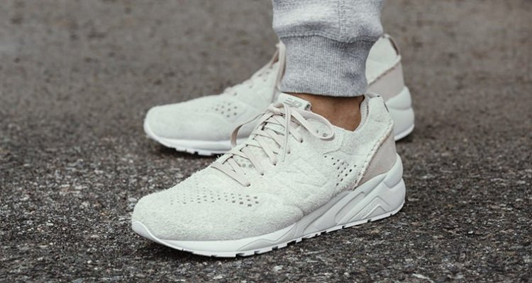 wings+horns x New Balance 580 Deconstructed Pack