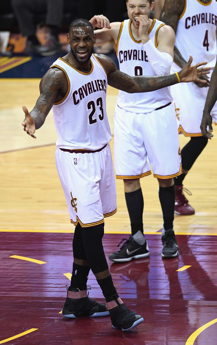B 2016+NBA+Finals+Game+Four+Uq7XyJmIGzox