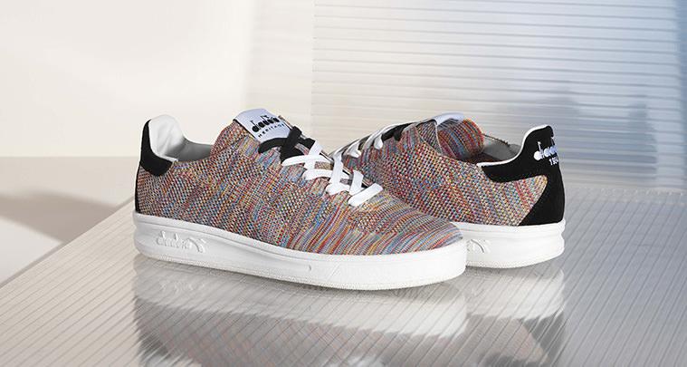 Diadora B Chaussures De Sport D'élite - Multicolor SLx0dr2