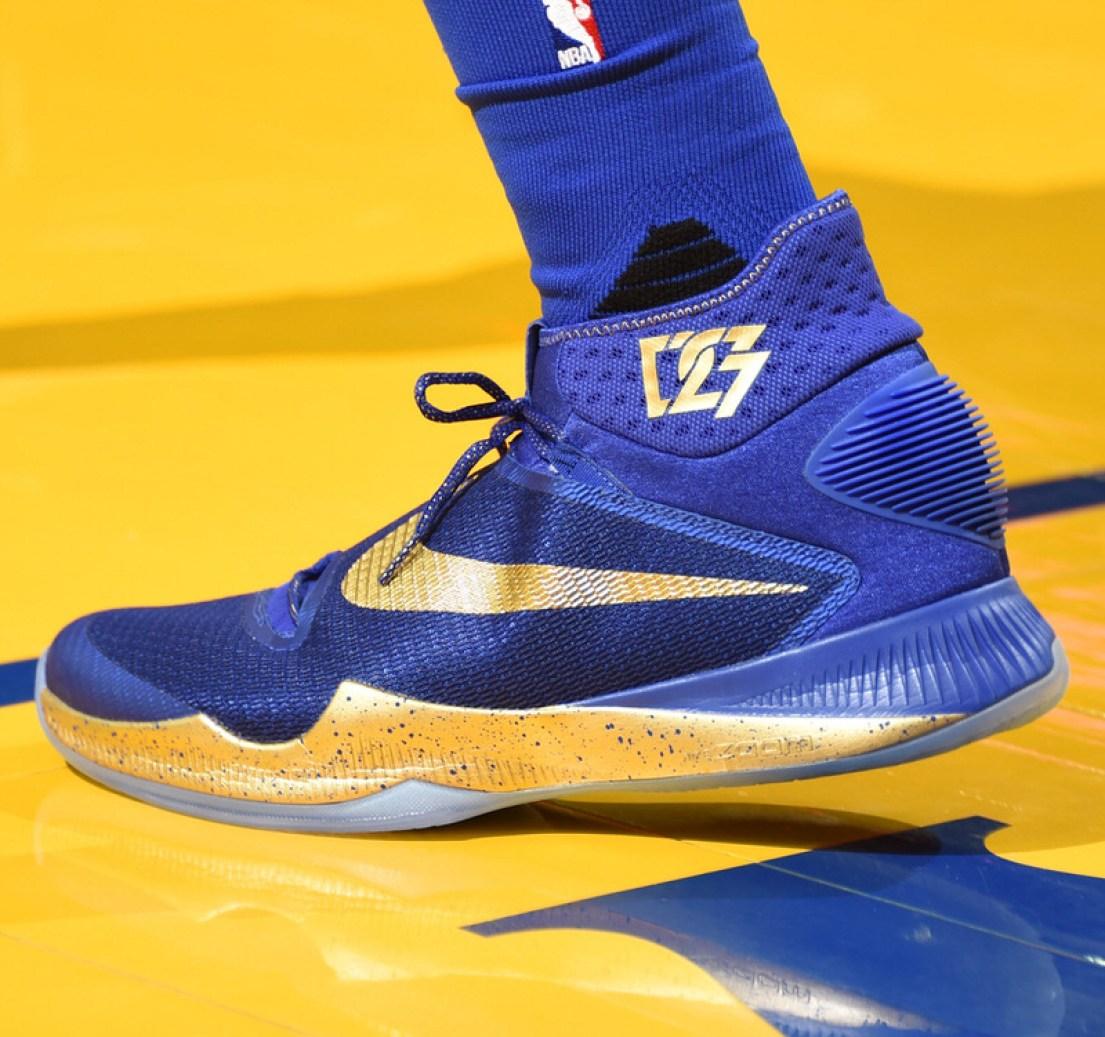 Richard Jefferson Shoes