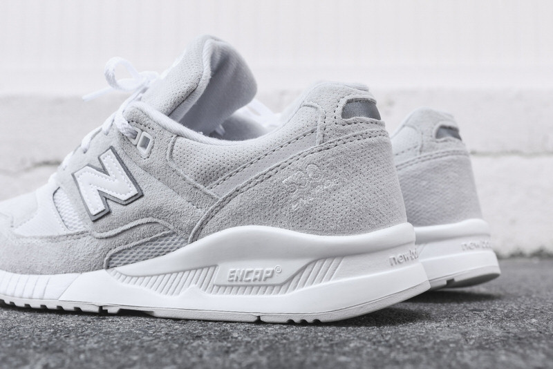 big sale 1cd4f 00330 store new balance grey white a45f3 26586