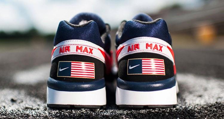 Nike Air Classic BW USA