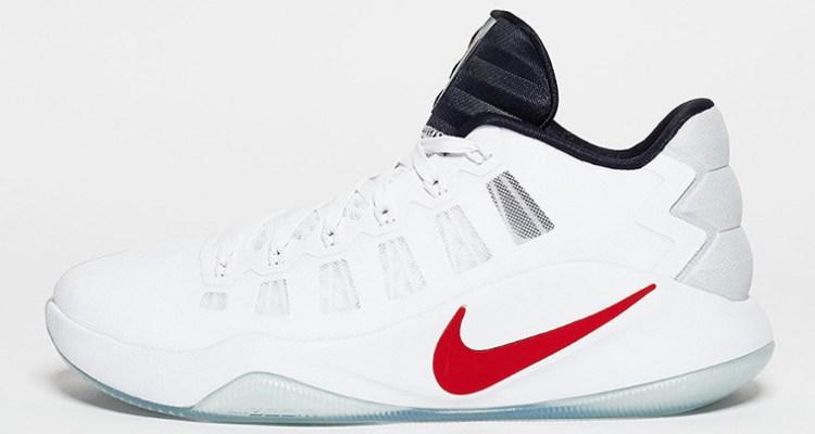 de0f4f51e7f Nike Hyperdunk 2016 Low USA