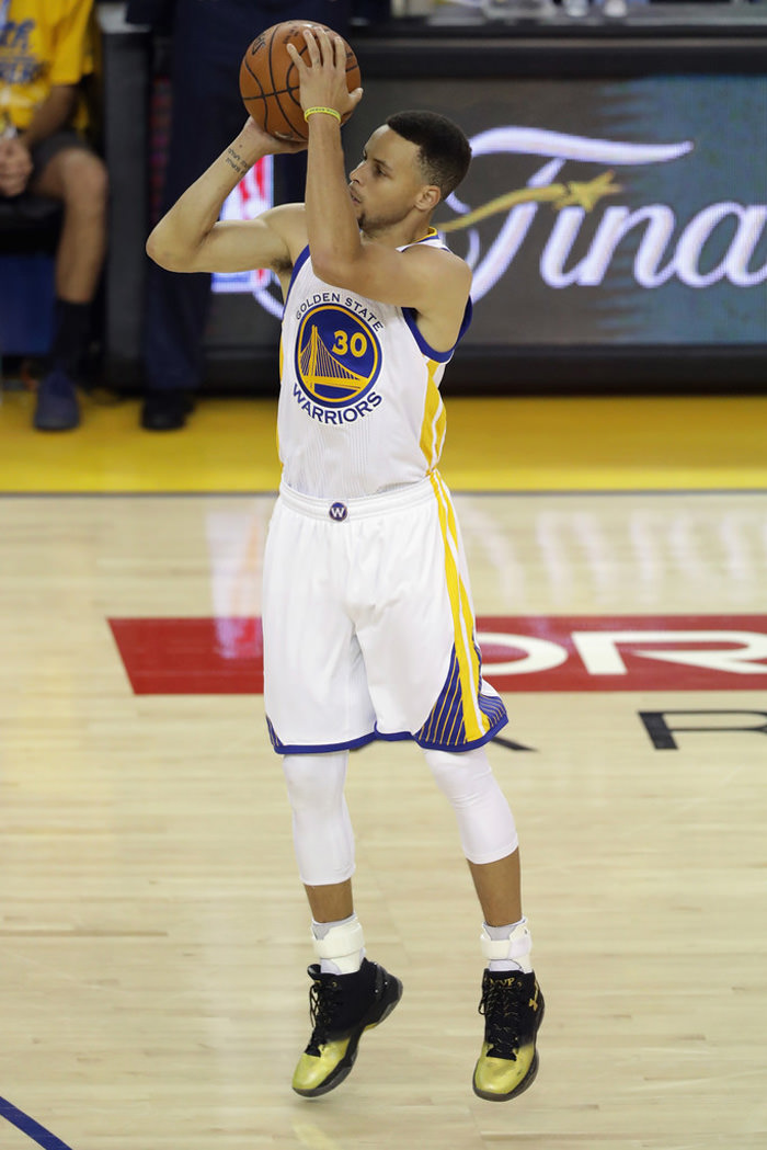 Cleveland Cavaliers Vs Golden State Warriors Game 7 Replay ...