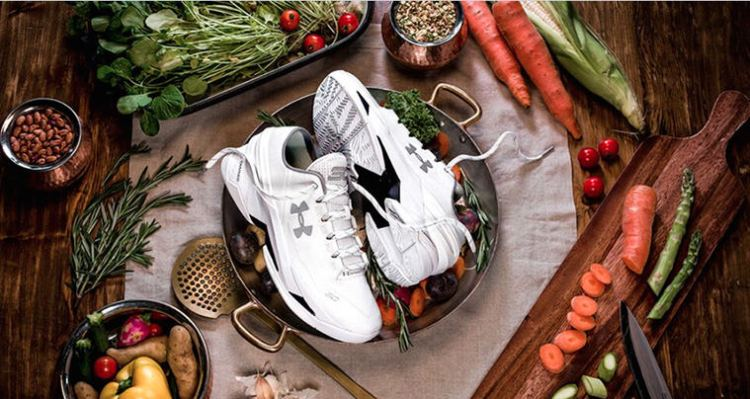 Under Armour Curry Two Low Chef