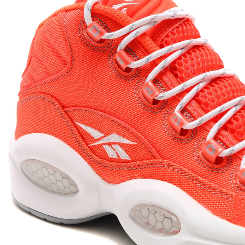 atomic red reebok question