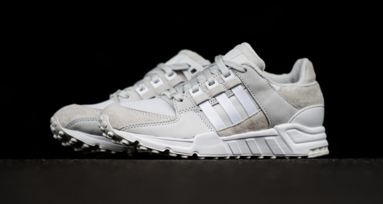 "adidas EQT Running Support ""Vintage White"""