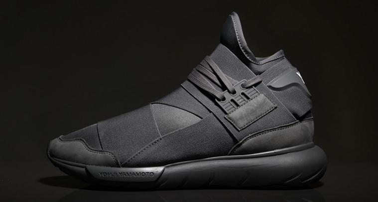 adidas Y3 Qasa High Vista Grey