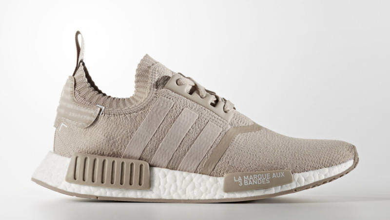 0e6400815 New adidas NMD R1 Primeknit Colorways Released Today