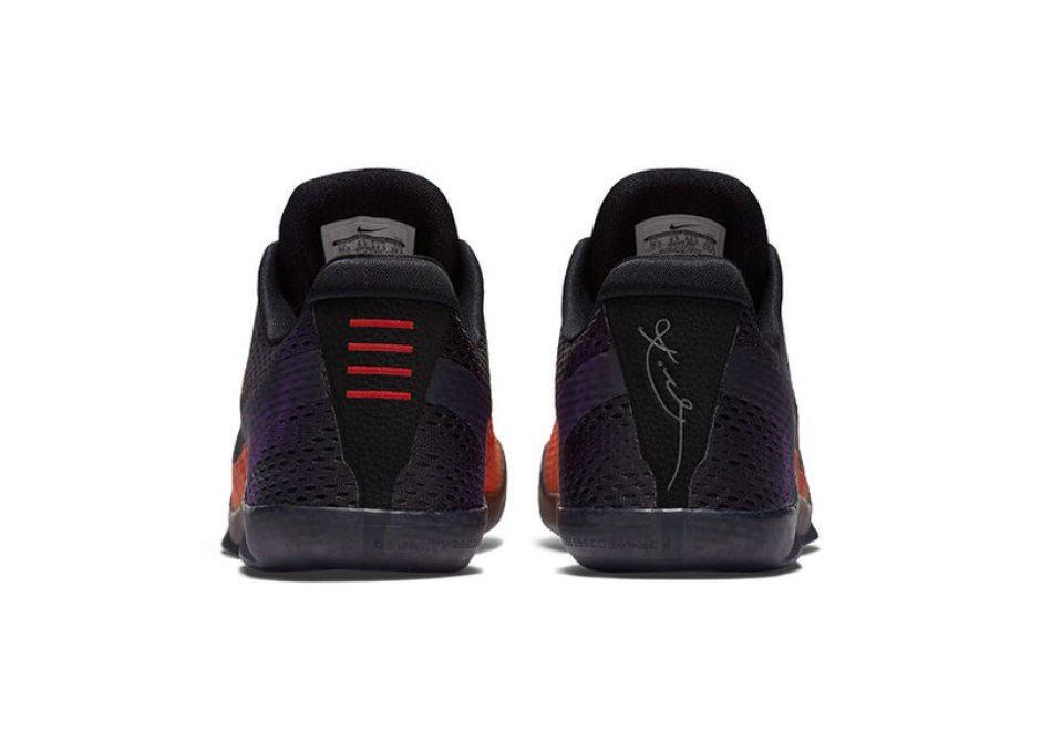 Nike Kobe 11 Sunset