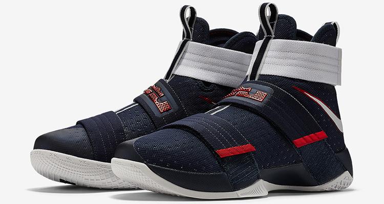 f1bd18a0e3b Nike LeBron Soldier 10