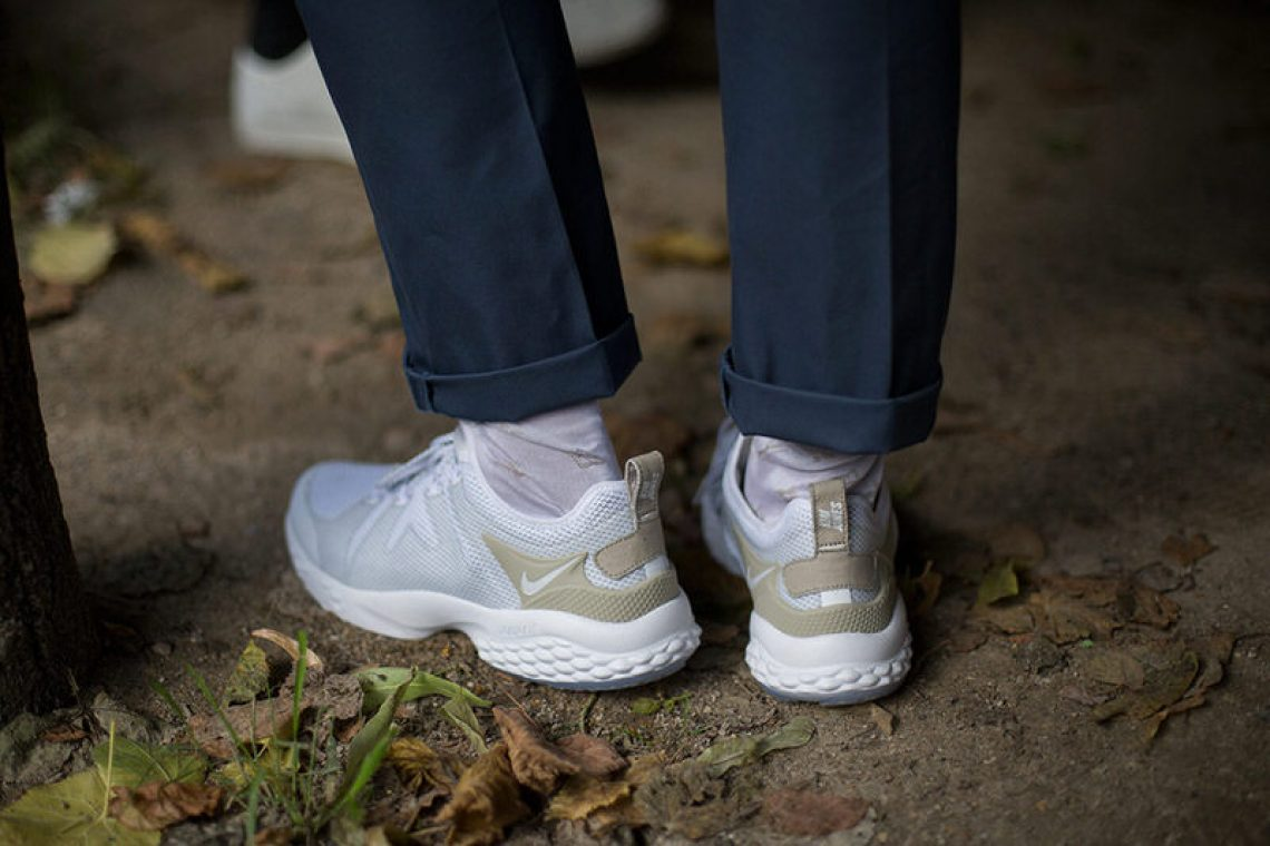 31e8bb24f0b Kim Jones x NikeLab Air Zoom LWP Revealed at Paris Fashion Week ...