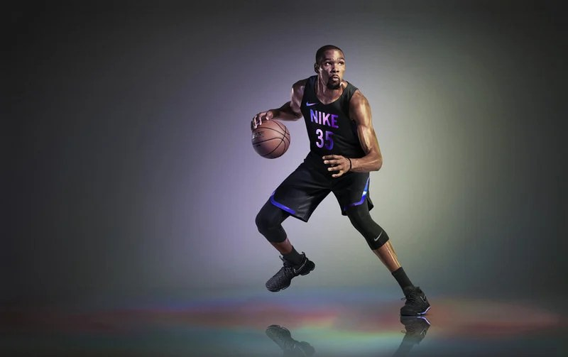 b730b328e8e Kevin Durant Discusses The New Nike KD9 And His Approach To The Game ...
