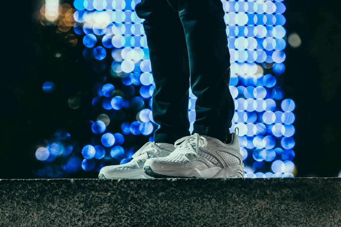 311a3c985b5 New Meek Mill x Dreamchasers x PUMA Collection Focuses on Philly ...