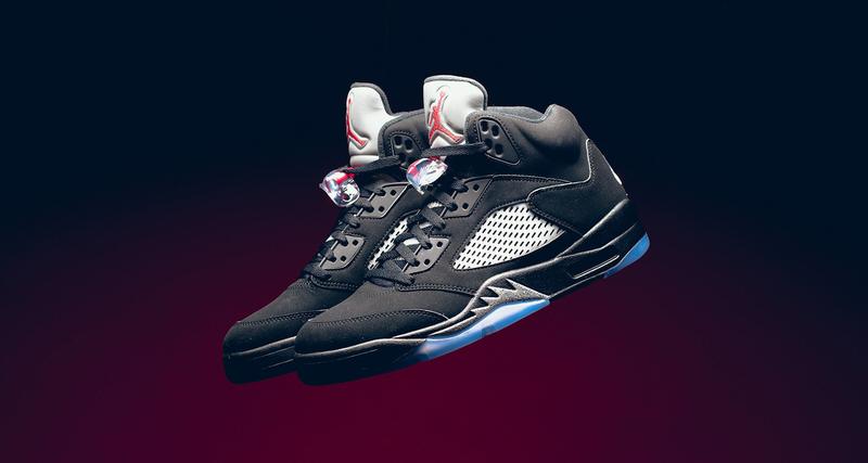 c84430655b8 Air Jordan 5 OG