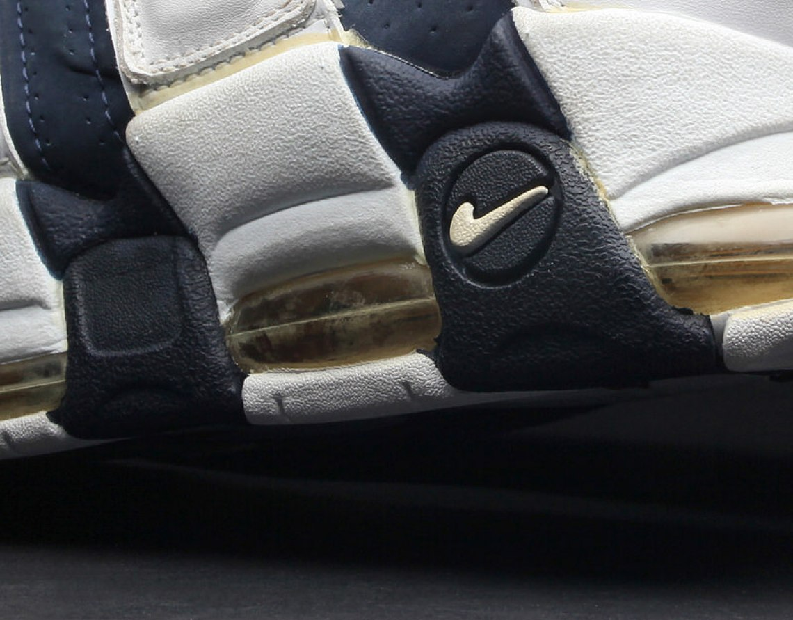 Air More Uptempo Olympic Pippen OG 2 B