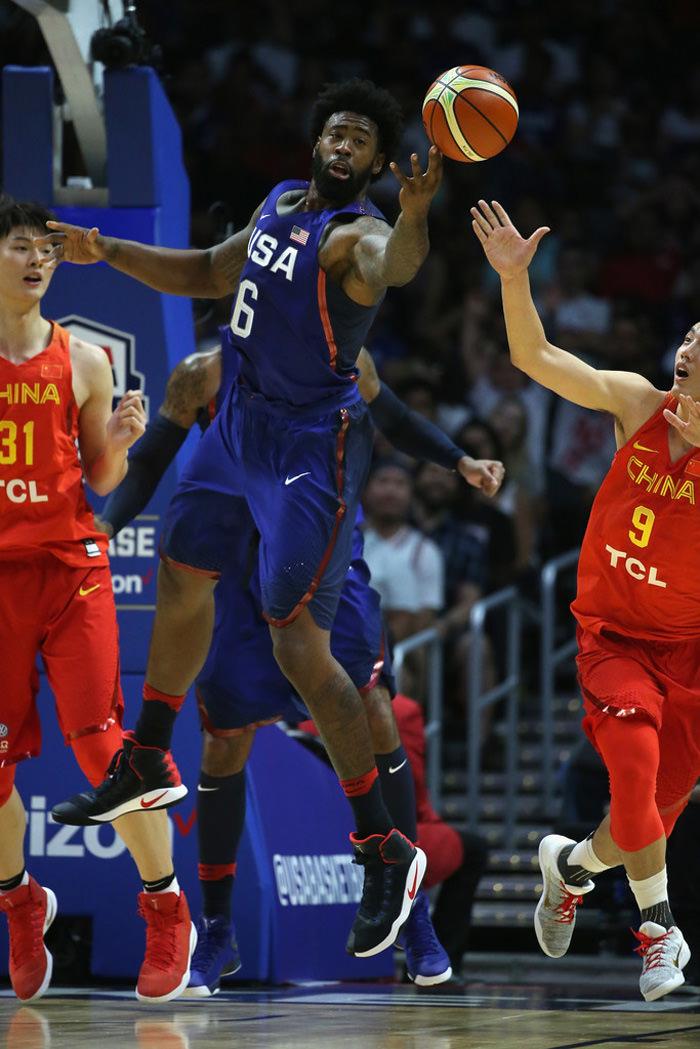 The Best Kicks On Court Worn By Team Usa Vs China Nice Kicks