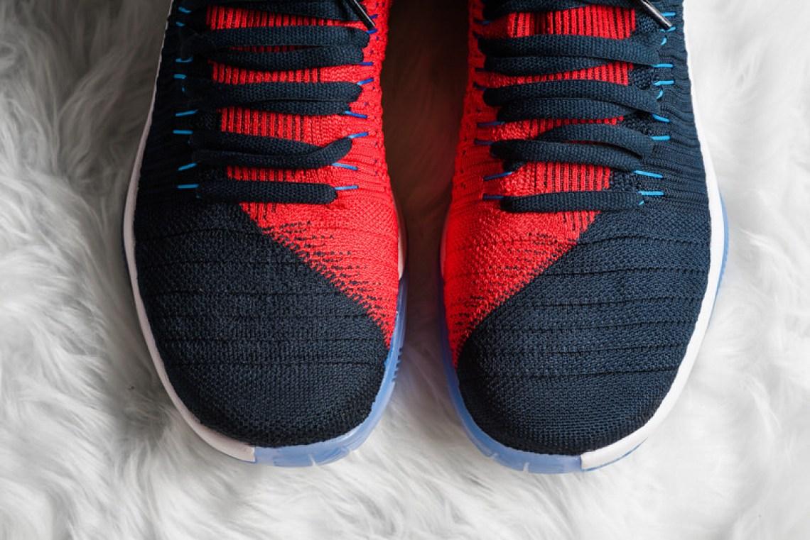 9c2c9e36bde5 Nike Hyperdunk 2016 Elite Dark Obsidian Bright Crimson    Release ...