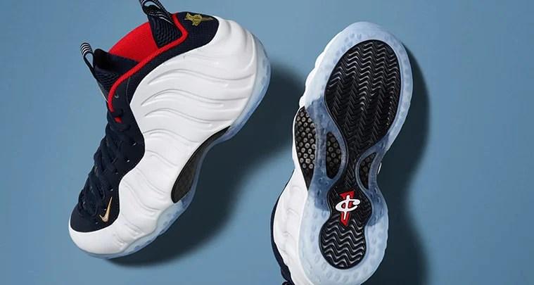 3622cbc78a7e28 Nike Air Foamposite One