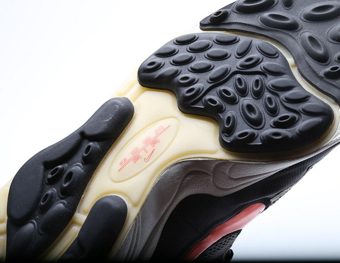 Nike Air Zoom Spiridon OG Red 11