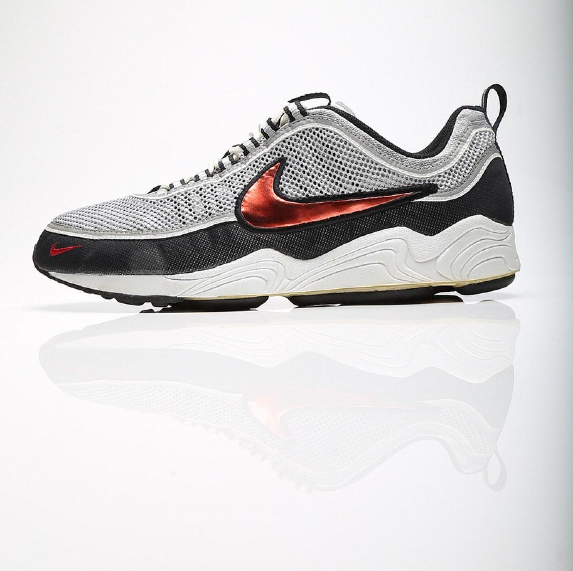 Nike Air Zoom Spiridon OG Red 13