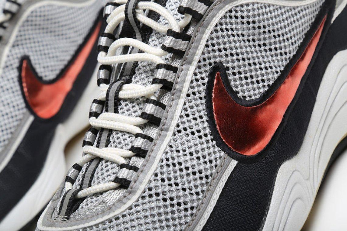 Nike Air Zoom Spiridon OG Red 5