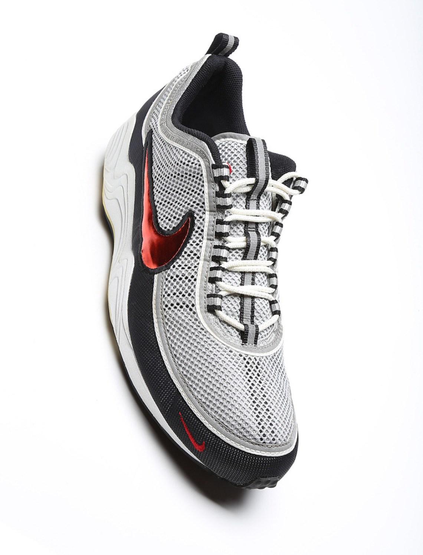 Nike Air Zoom Spiridon OG Red 7