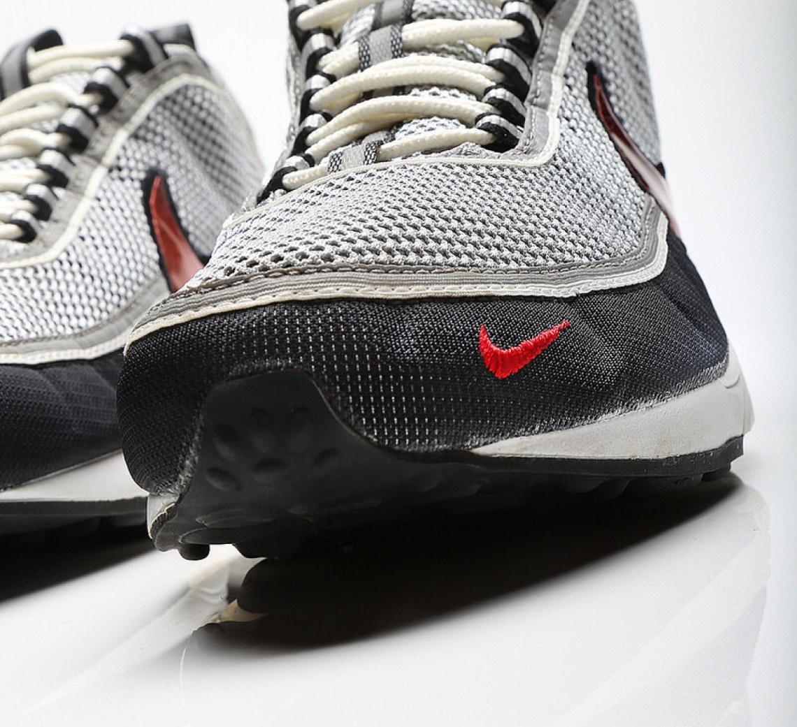 Nike Air Zoom Spiridon OG Red 8