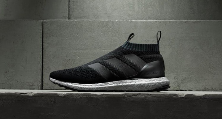 best sneakers e250b ed704 adidas Ace16+ Purecontrol Ultra BOOST