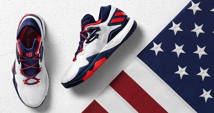 new style 2f848 0925c adidas Crazylight Boost 2016 USA