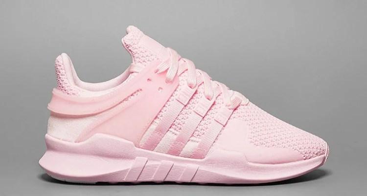 adidas EQT Support ADV Triple Pink