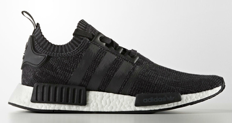 6b8e8ee9400b6 adidas NMD Preps for Winter with Wool Execution